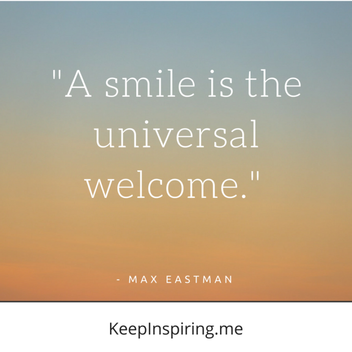 60 Quotes About Smiling To Boost Your Mood Cool Quotes On Smile