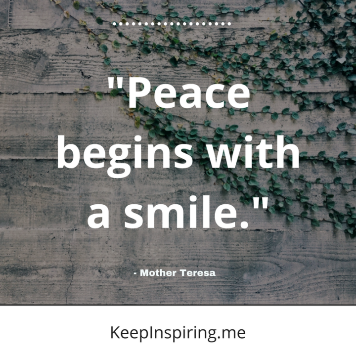 60 Quotes About Smiling To Boost Your Mood Amazing Quotes On Smile