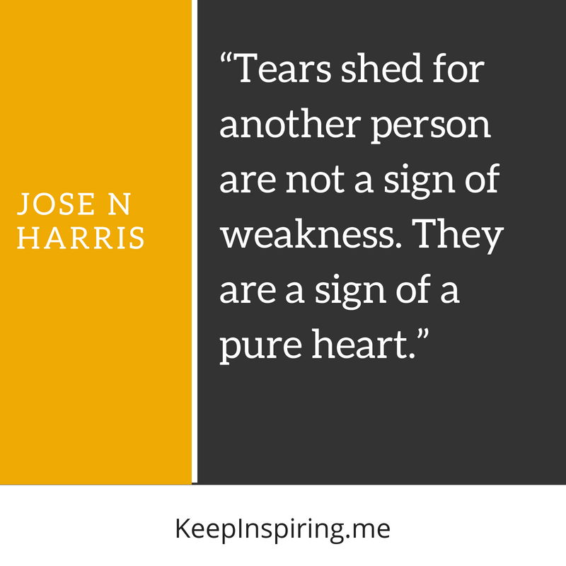 29 Quotes About Sadness To Cry It Out
