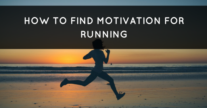 motivation for running