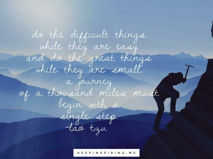 25 Important Lessons In Life Quotes From The Wisest People ...