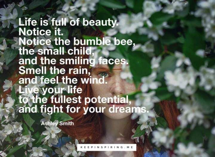 quotes about beauty to boost your self esteem