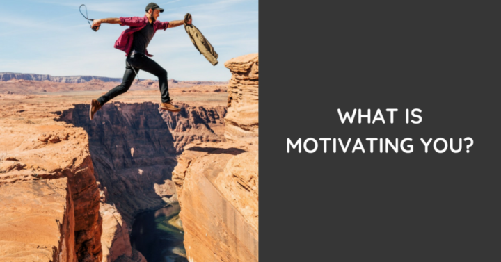 what motivates you to succeed