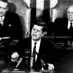 30 of the Best Quotes From John F. Kennedy