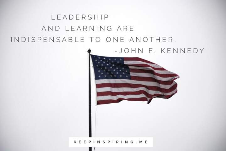 of the best quotes from john f kennedy