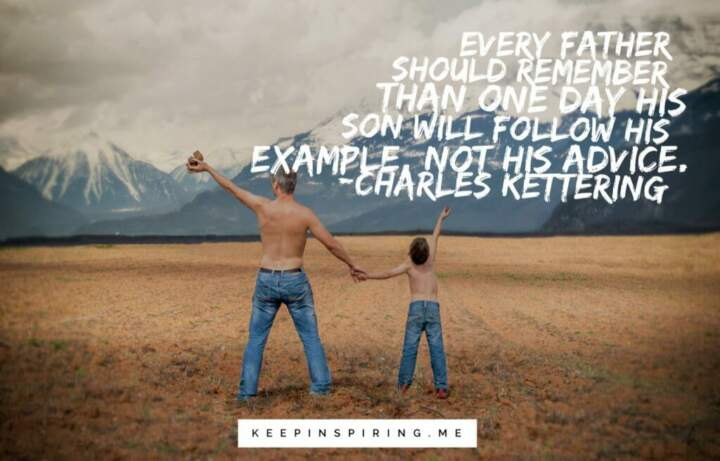 quotes about fathers - HD 1280×819