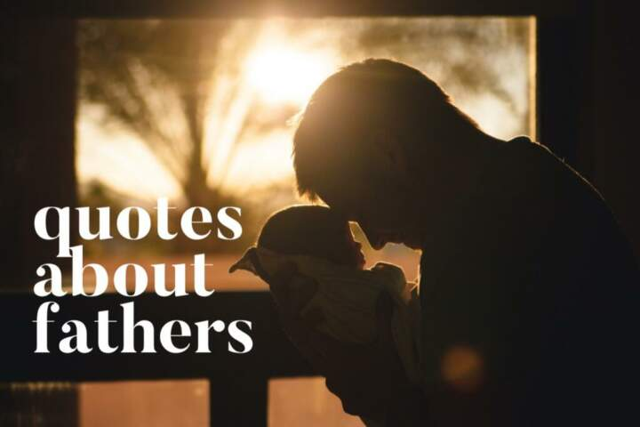 quotes about fathers - HD 1280×853