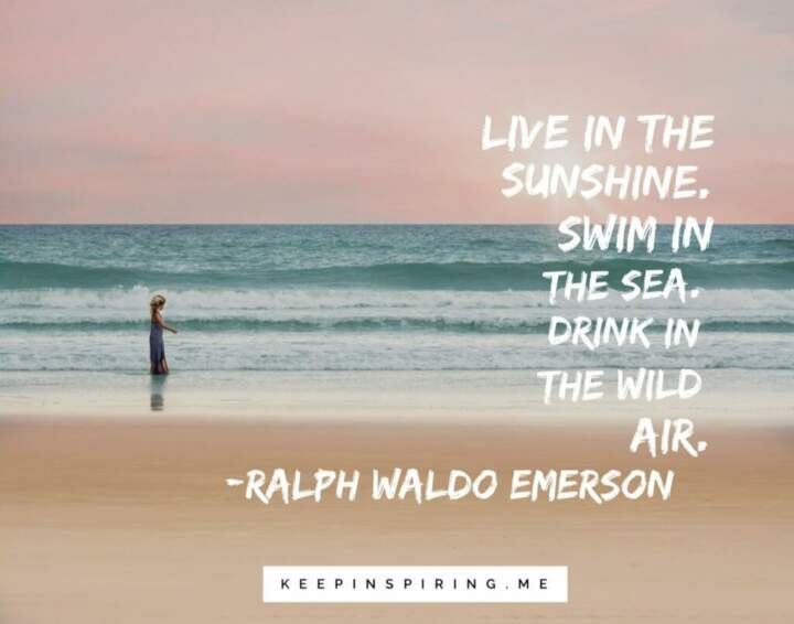 Quotes About Summer Keep Inspiring Me