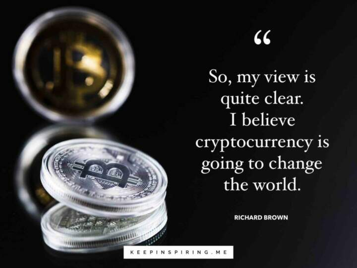 I beleive that i can start a crypto cryptocurrency business