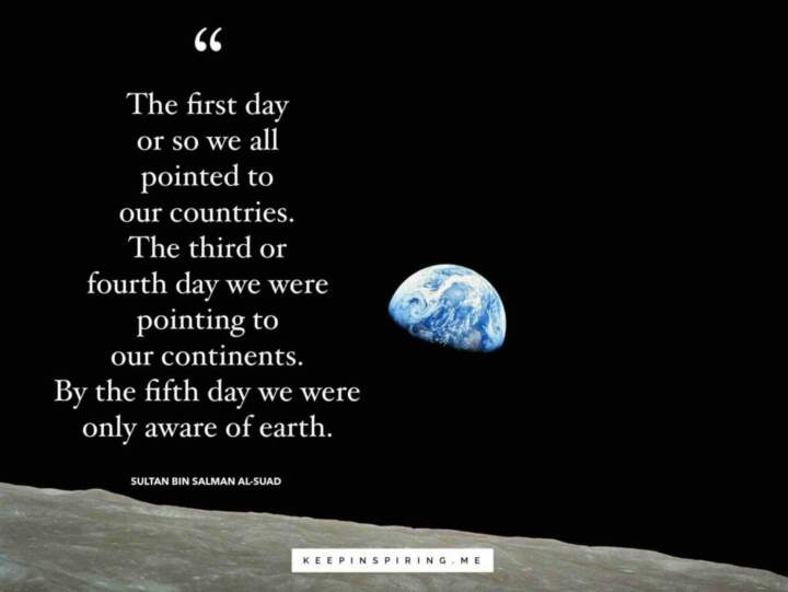 85 Inspiring Space Quotes for All Mankind