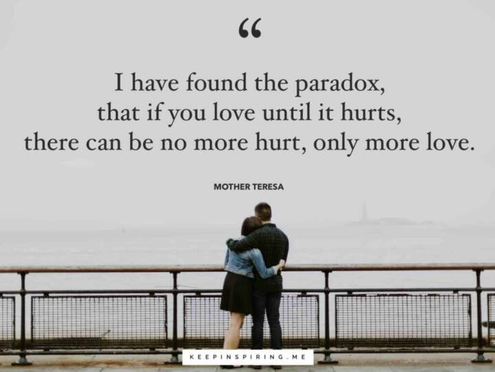 Inspiring Love Quotes To Warm Your Heart