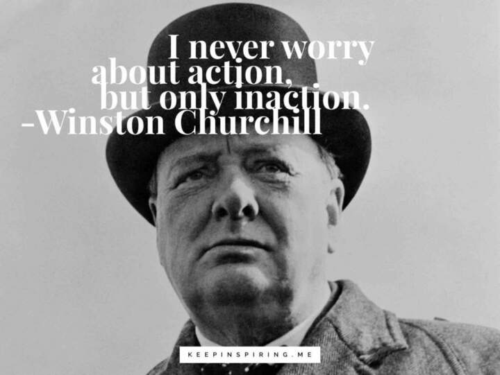 120 Winston Churchill Quotes Proving He Was A Powerful Force