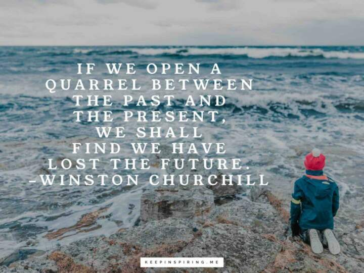 winston churchill quotes proving he was a powerful force
