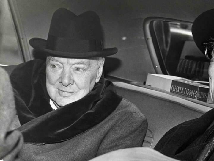 120 Dynamic Winston Churchill Quotes | Keep Inspiring Me