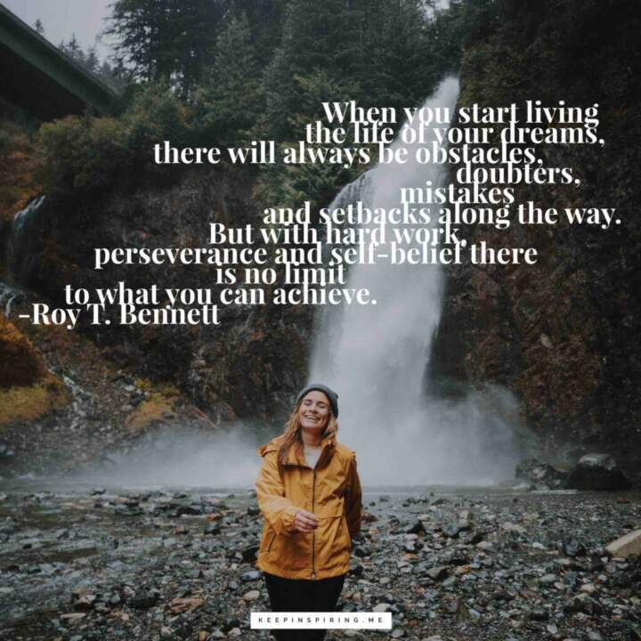 131 Confidence Quotes To Help You Believe In Yourself