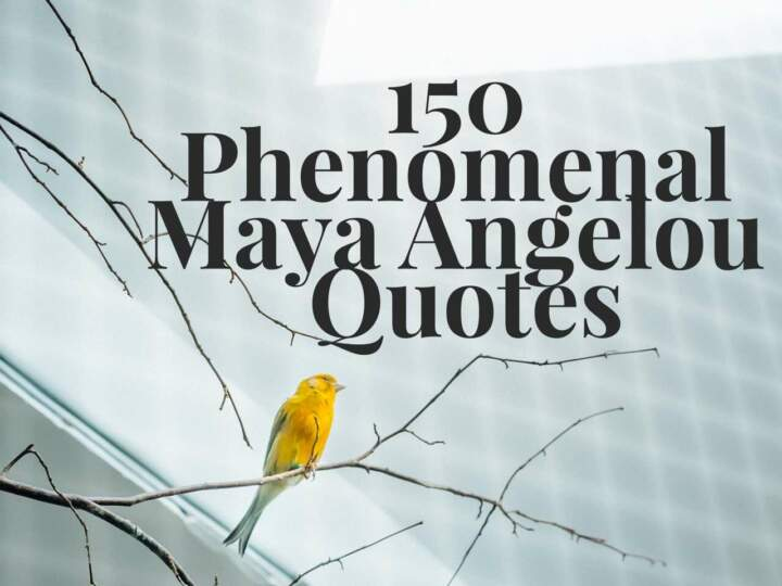 Maya Angelou Quotes Keep Inspiring Me