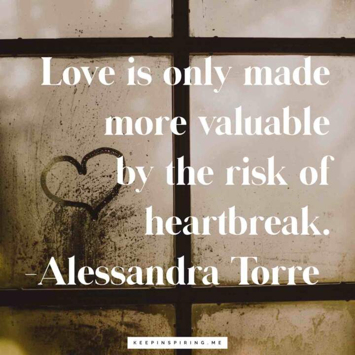 Heartbreak Quotes | Keep Inspiring Me