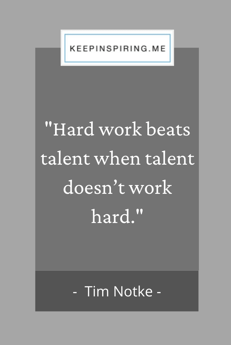 20 Hard Work Quotes to Fire You Up   Keep Inspiring Me